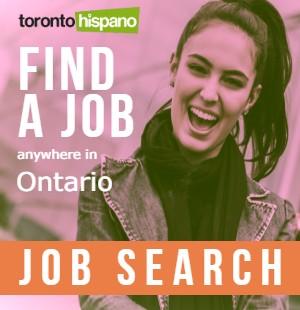 Empleos para Latinos en Canada