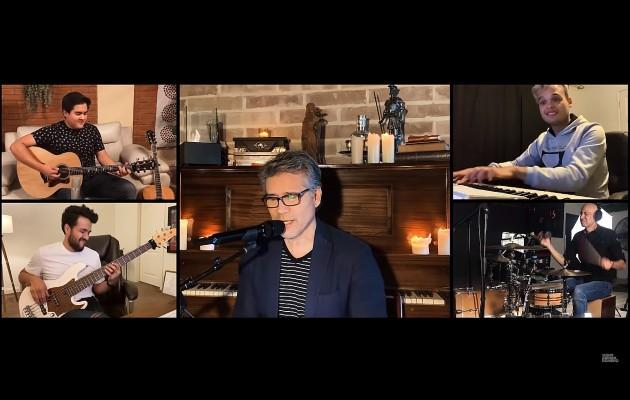 Jesús Adrián Romero Confirmó Segundo Concierto Online Este Sábado 23 De Mayo Torontohispano Com